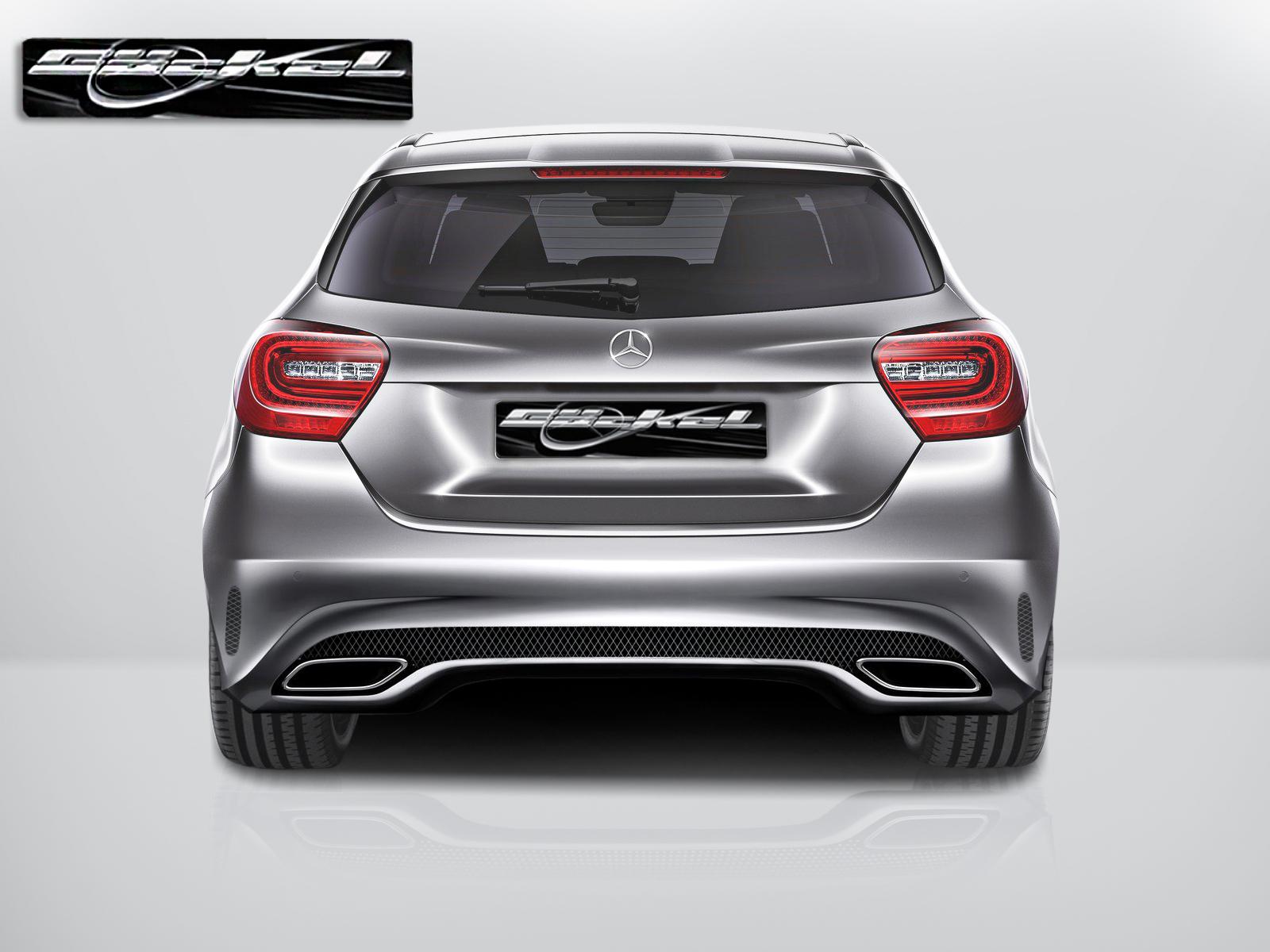 Mercedes tuning mercedes benz tuning mercedes styling for Mercedes benz glk accessories