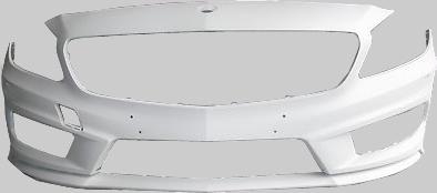 CLA C117 AMG AMG45 Stoßstange