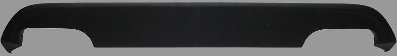 Heckblende Diffusor goeckel A-Klasse w176