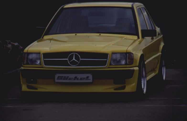 Frontspoiler-Stossfaenger_Mercedes_C-Klasse_W201_Goeckel