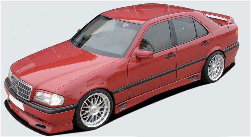 Schwellerverkleidungen_Mercedes_C-Klasse_W202_Goeckel