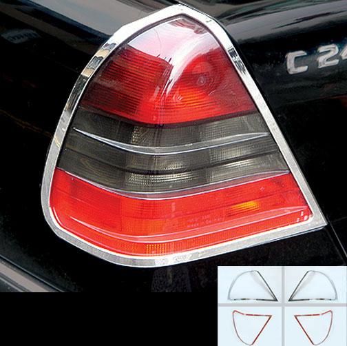 Scheinwerfer Blenden Mercedes Benz