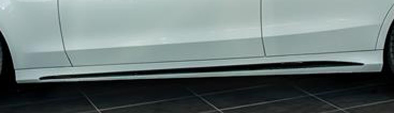 AMG Schweller Zierleiste Schwelleraufsatz C-Klasse w205 S205
