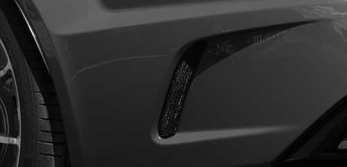 CL W216 AMG63 heckstoßstange
