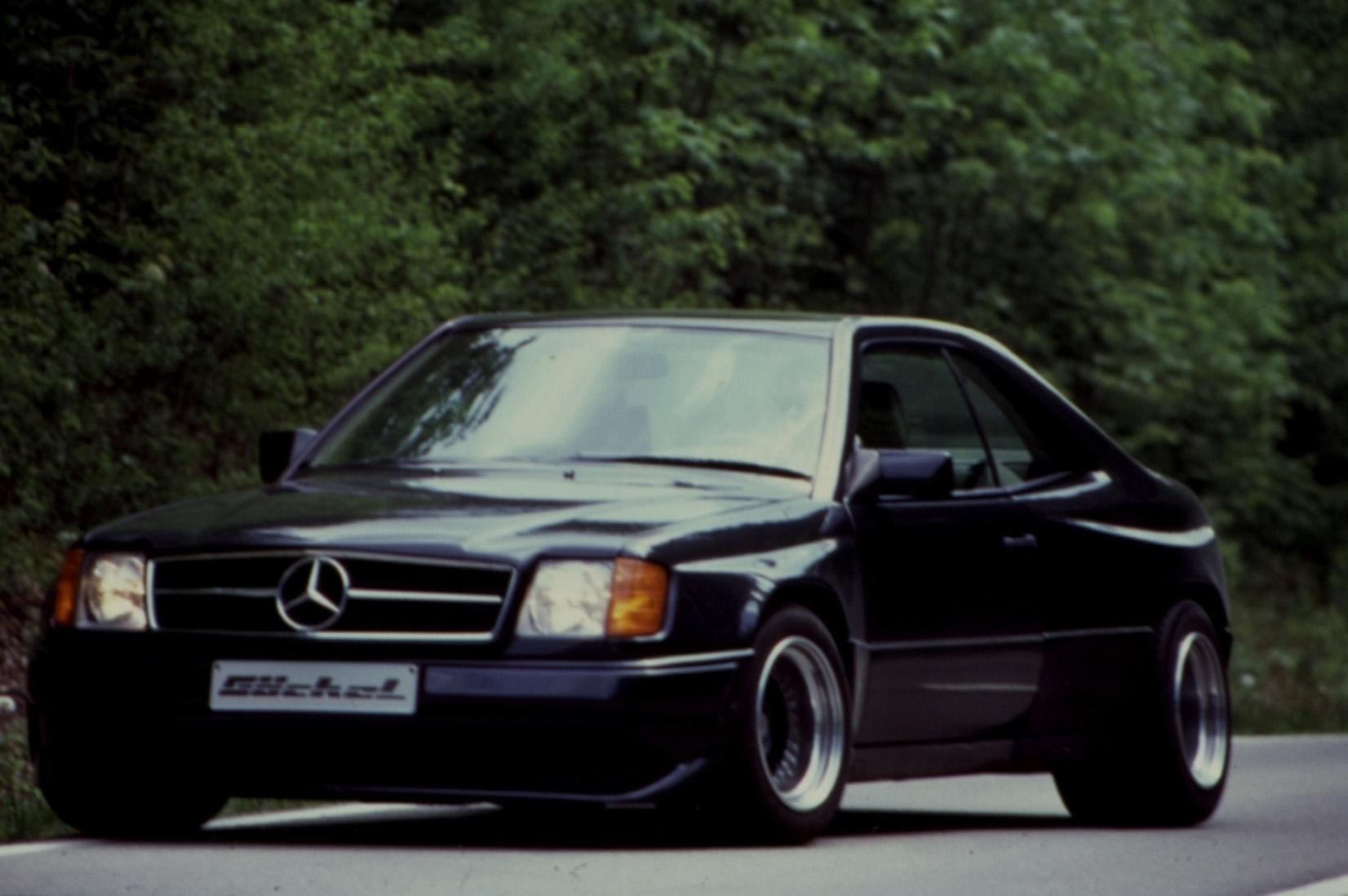 Mercedes E Front Bumper
