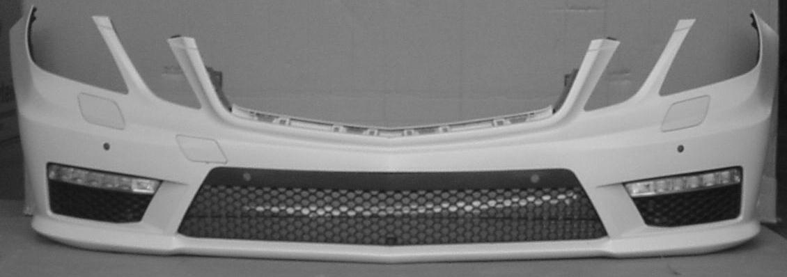 AMG63 Styling E-Klasse W212 goeckel automobilveredelung