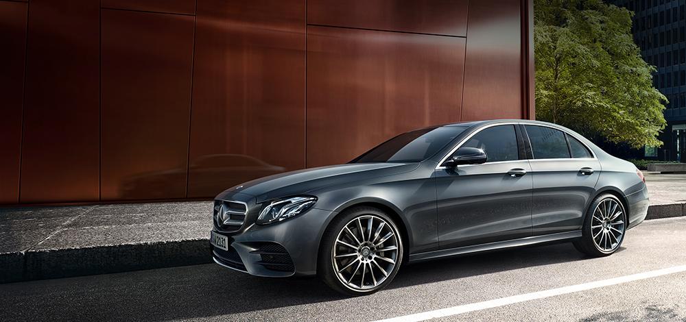 Mercedes Benz Tuning E-Klasse W213 Limo, T-Modell, Coupe, Cabrio W207