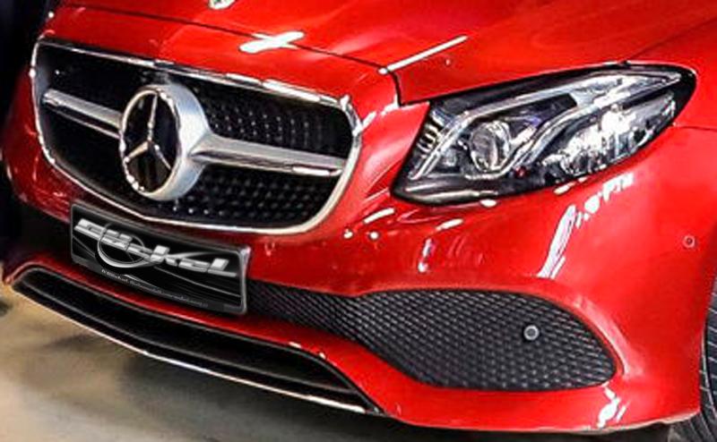 C217 C205 A217 W213 A238 A205 Chrom Spiegelkappen für Mercedes W205 C238