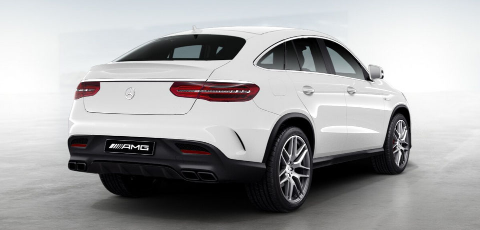 Auspuff Links Rechts Mercedes C Coupe C