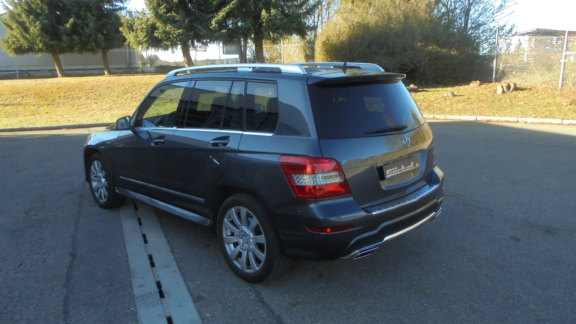 GLK X204  Facelift AMG Styling bis Mopf Goeckel Performance
