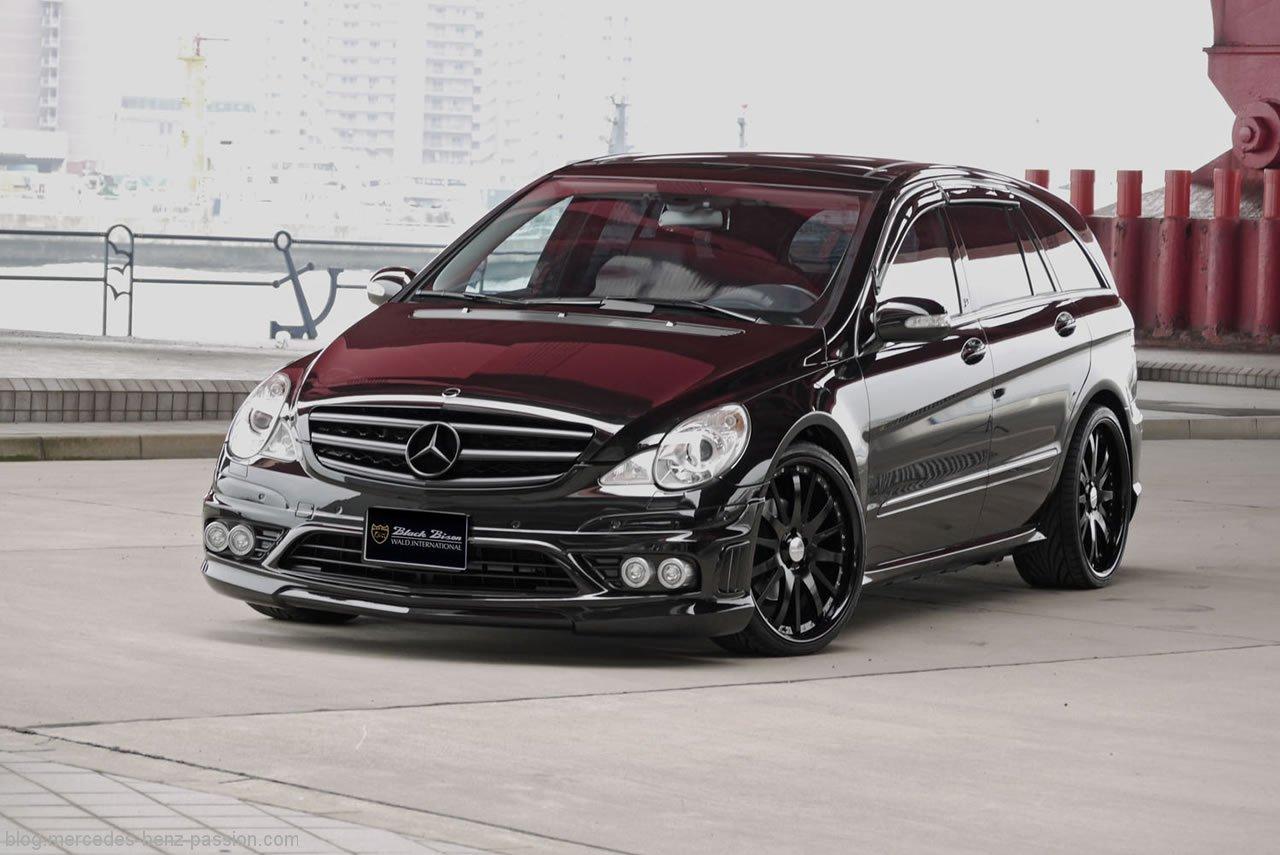 Mercedes Benz B Aftermarket Parts