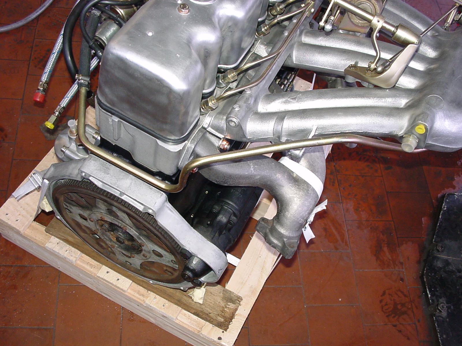 Motor Überholung Oldtimer_youngtimer