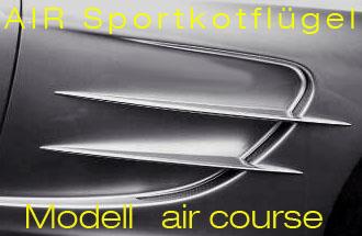 Sportkotflügel