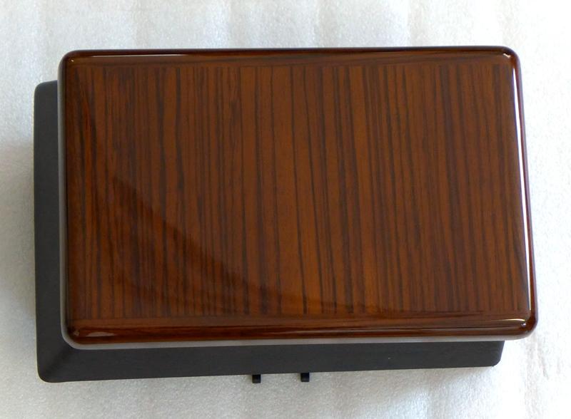 Fischer C Box
