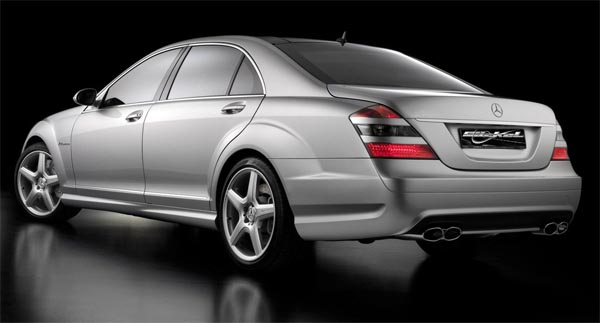 Mercedes Benz S For Sale
