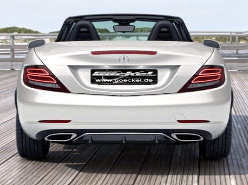 Mercedes Styling Mercedes Benz Tuning Mercedes Tuning