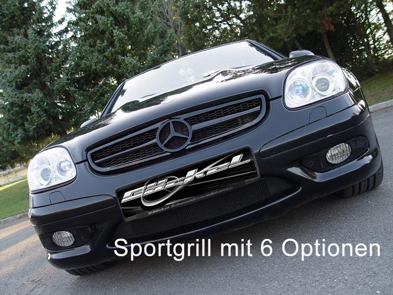 Mercedes Tuning Slk R170 Mercedes Benz Tuning Mercedes Styling Tuning Zubehör Autozubehör Automobilveredelung Car Accessories Für Ihr Mercedes Benz