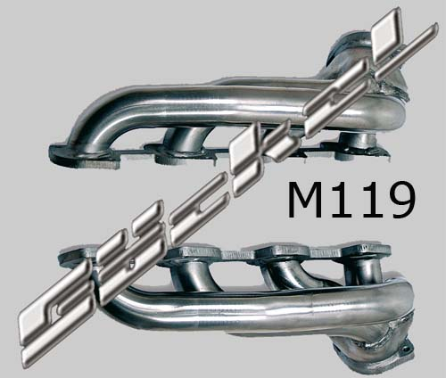 M119 Engine Tuning