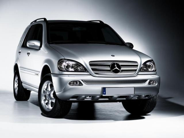 ML W163, Mercedes Benz Tuning, Mercedes Tuning, Mercedes Styling. Mercedes Veredelung