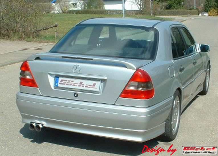 Heckschuerzenlippe_Mercedes_C-Klasse_W202_Goeckel
